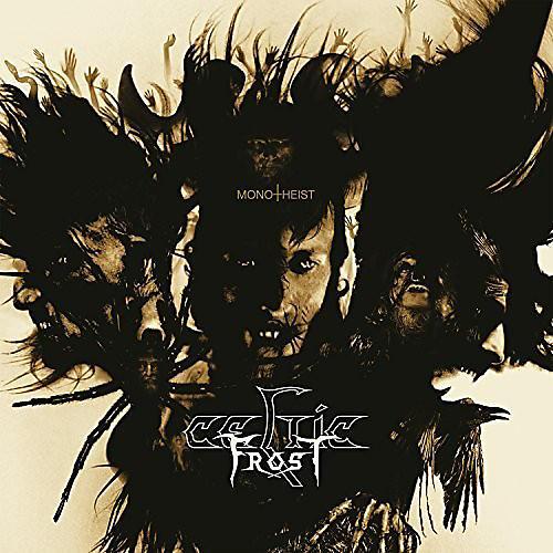 Alliance Celtic Frost - Monotheist