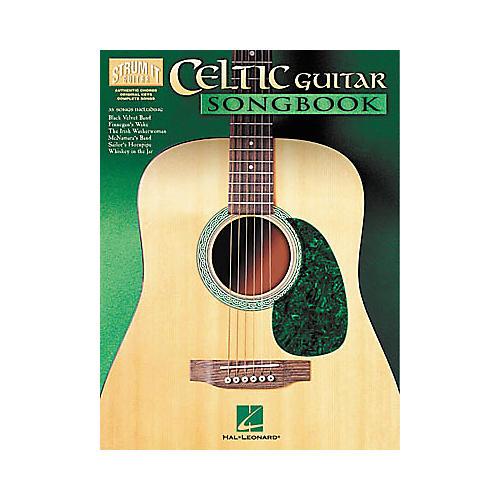 Hal Leonard Celtic Guitar Songbook(Book)