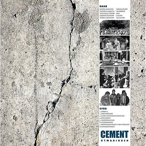Alliance Cement - Utmaningen