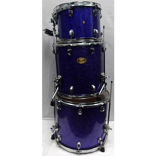Ludwig Centennial Dragster Drum Kit