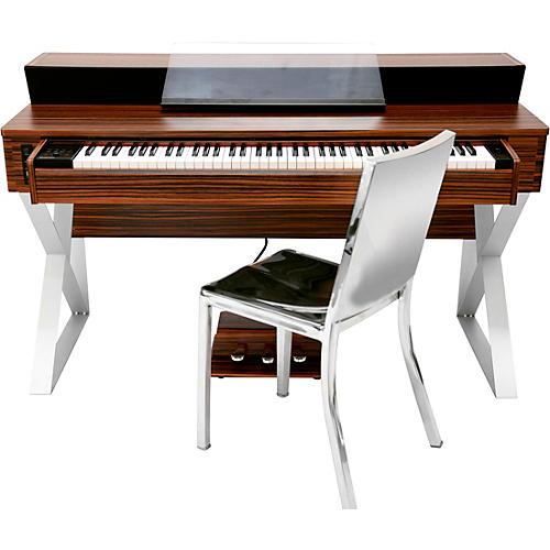 Suzuki Center Desk/Digital Piano/Sound System