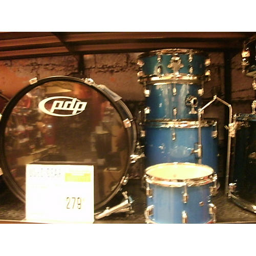 PDP by DW Center Stage Drum Kit