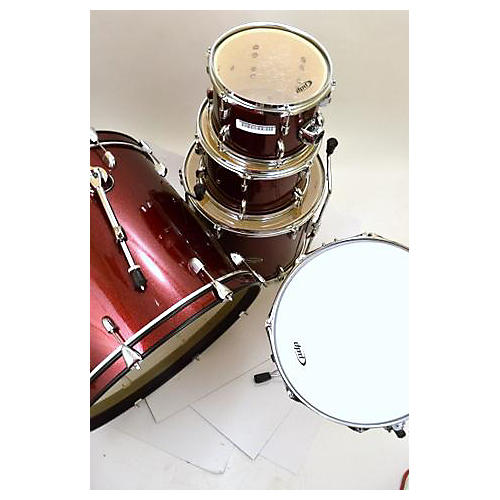 PDP by DW Centerstage Drum Kit