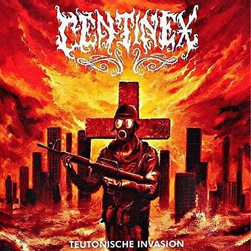Alliance Centinex - Teutonische Invasion