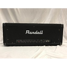 Randall Century 170 Head Solid State Guitar Amp Head