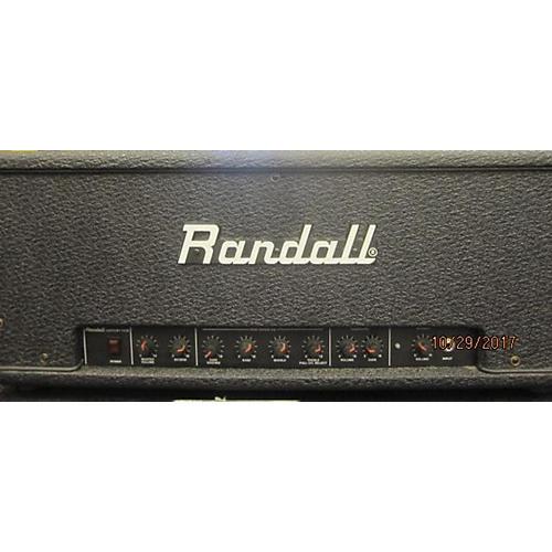 Randall Century 170 II Solid State Guitar Amp Head