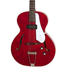 Century Archtop Electric Guitar Level 2 Cherry 190839812537