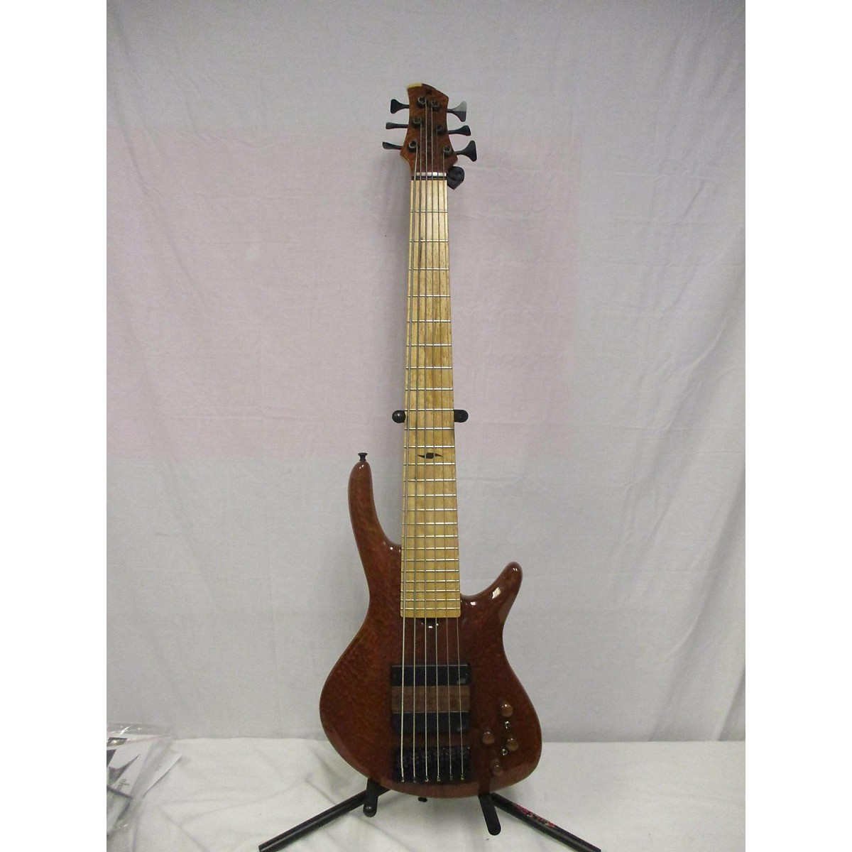 Roscoe Century Custom 6 String Electric Bass Guitar