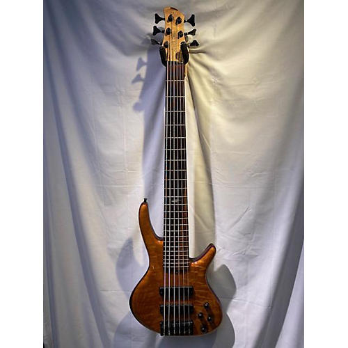 Roscoe Century Custom Electric Bass Guitar