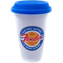 Fender Ceramic Cup 11 oz.