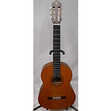 Yamaha Cg112ms Classical Acoustic Guitar