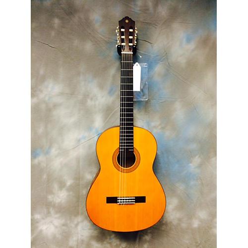 Yamaha Cg112ms Natural Classical Acoustic Guitar