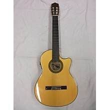 Yamaha Cgx171scf Classical Acoustic Electric Guitar