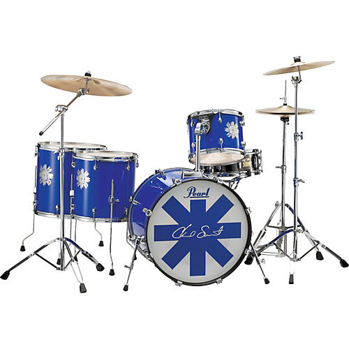 Pearl Chad Smith Signature 5-piece Shell Pack
