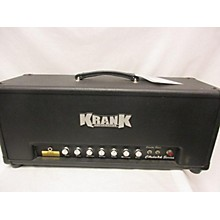 Krank Chadwick Series 1 Tube Guitar Amp Head