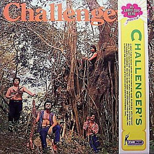 Alliance Challengers - Challenger's