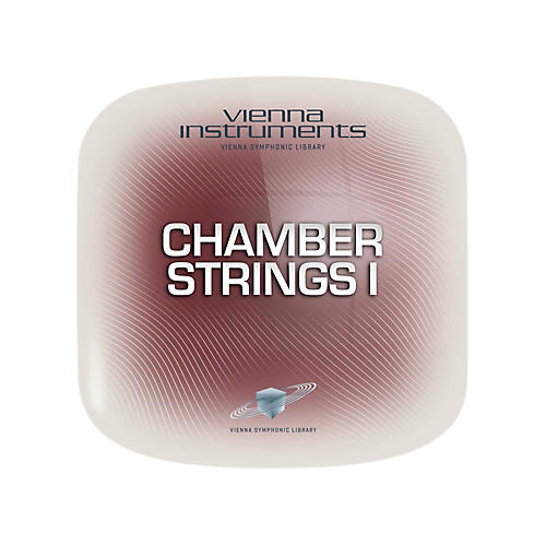 Vienna Instruments Chamber Strings I Extended Software Download