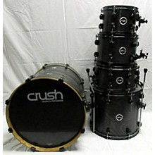 Crush Drums & Percussion Chameleon Ash Drum Kit