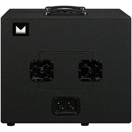Morgan Amplification Chameleon Isolation Convertible 75W 1x12 Extension Cabinet