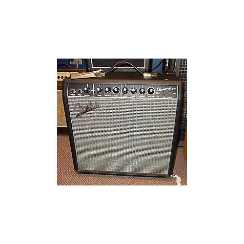 Fender Champion 40 Guitar Combo Amp