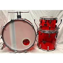 Sonor Champion Acryllic Drum Kit