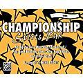 Alfred Championship Sports Pak Tuba thumbnail