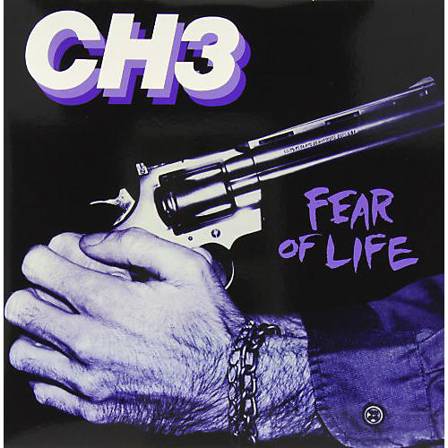 Alliance Channel 3 - Fear of Life