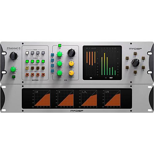 McDSP Channel G Surround V6 Software Download