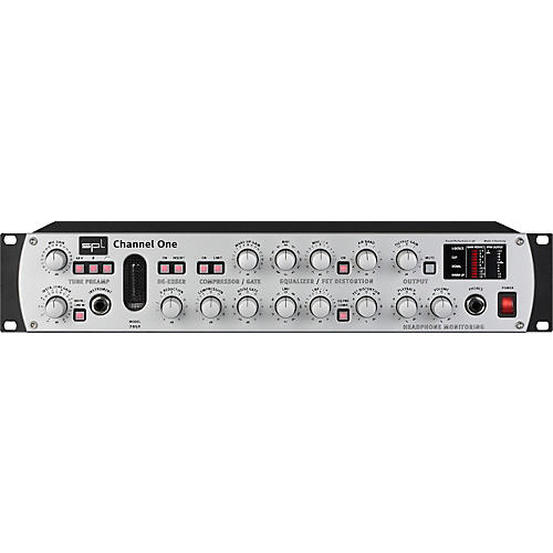 SPL Channel One 2950 Recording Channel