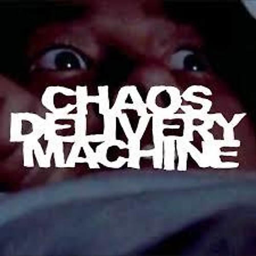Alliance Chaos Delivery Machine - Burn Mother Fucker Burn