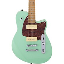 Reverend Charger 290 Maple Fingerboard Electric Guitar
