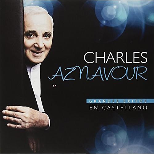 Alliance Charles Aznavour - Grandes Exitos en Castellano