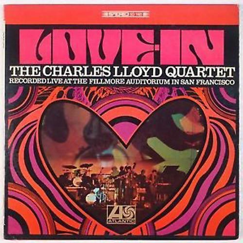 Alliance Charles Lloyd - Love in