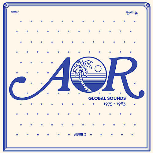 Alliance Charles Maurice - Aor Global Sounds 1975-1983 Vol 2