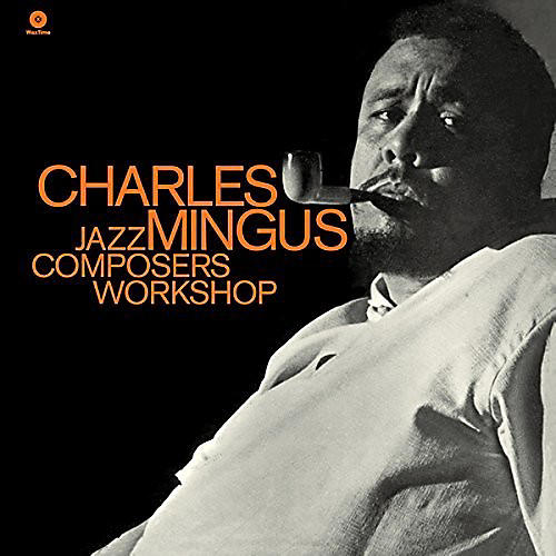 Alliance Charles Mingus - Jazz Composers Workshop