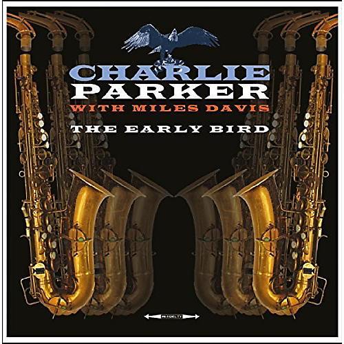 Alliance Charlie Parker - Early Bird