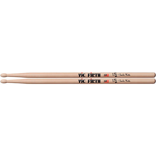 Vic Firth Charlie Watts Signature Drumsticks