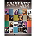Hal Leonard Chart Hits Of 2013-2014 for Piano/Vocal/Guitar Songbook thumbnail