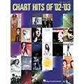 Hal Leonard Chart Hits of 2002-2003 Piano/Vocal/Guitar Songbook thumbnail