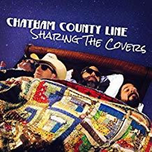 Alliance Chatham County Line - Sharing the Covers