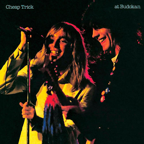 The Orchard Cheap Trick - At Budokan LP
