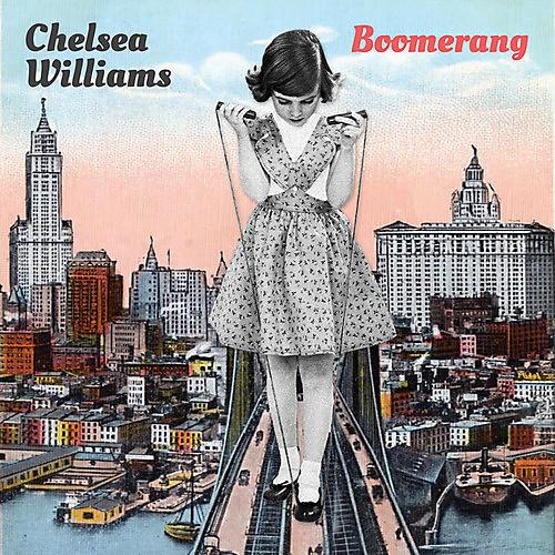 Alliance Chelsea Williams - Boomerang