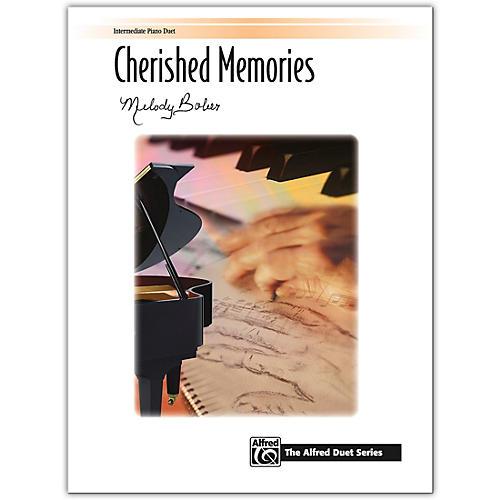Alfred Cherished Memories Intermediate