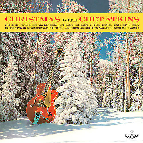 Alliance Chet Atkins - Christmas With Chet Atkins