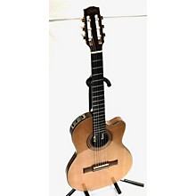 Gibson Chet Atkins Classical Classical Acoustic Electric Guitar