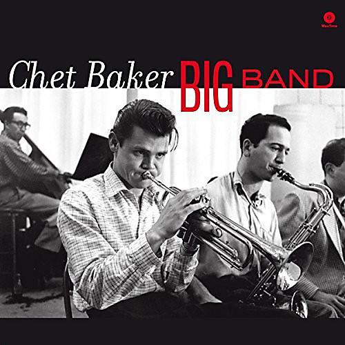 Alliance Chet Baker - Big Band