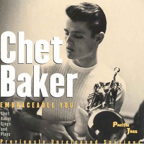 Alliance Chet Baker - Embraceable You