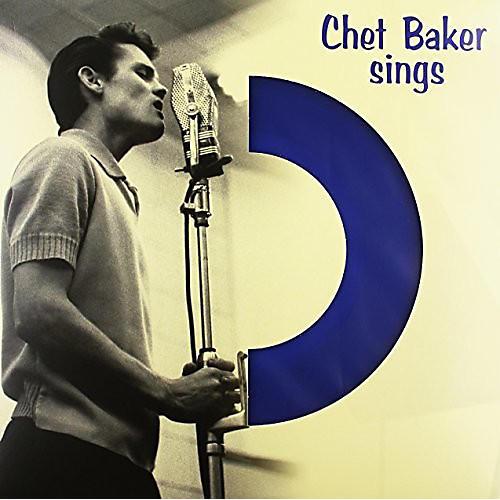 Alliance Chet Baker - Sings