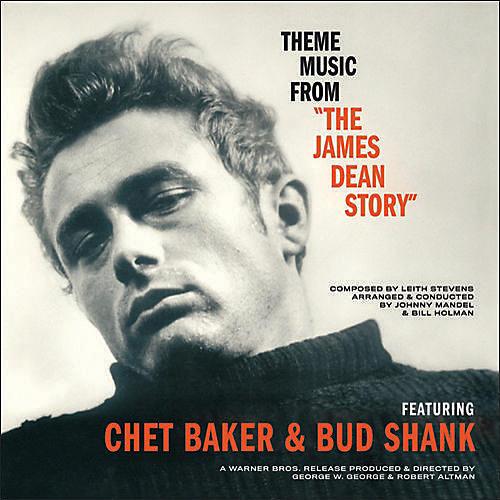 Alliance Chet Baker - Theme Music From The James Dean Story