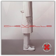 Chevelle - This Type Of Thinking (Could Do Us In)